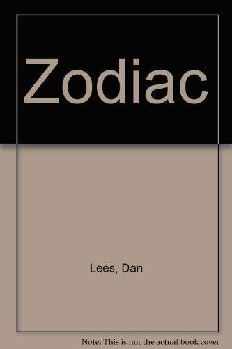 9780417023106: Zodiac