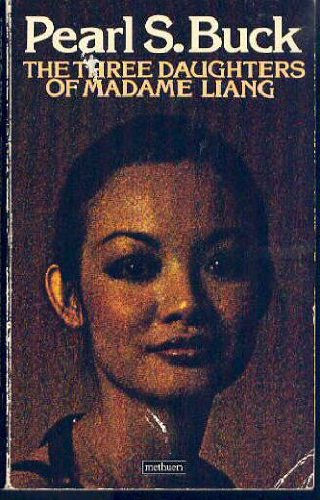 9780417025407: Three Daughters of Madame Liang