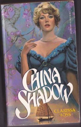 9780417025803: China Shadow
