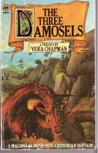 9780417026503: Three Damosels
