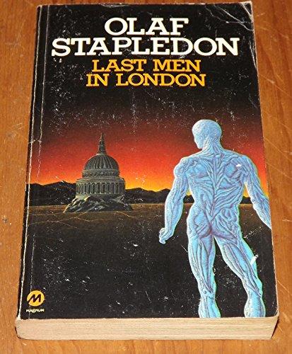 9780417027500: Last Men in London