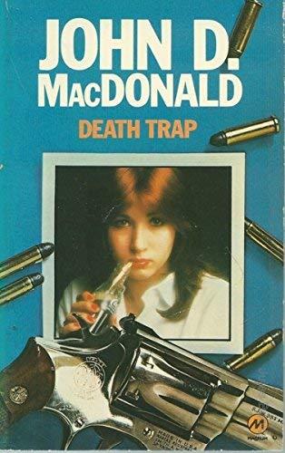 9780417029405: Death Trap