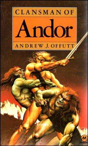 9780417030203: Clansman of Andor