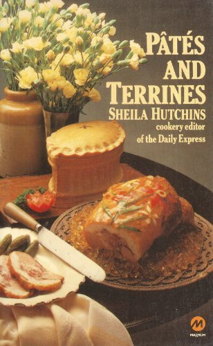 9780417031705: Pates and Terrines