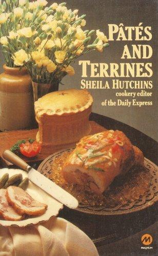 9780417031705: Pates and Terrines