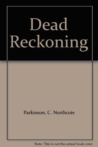 9780417036106: Dead Reckoning