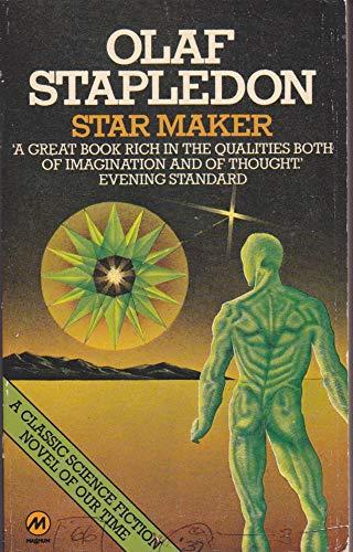 9780417037400: Star Maker