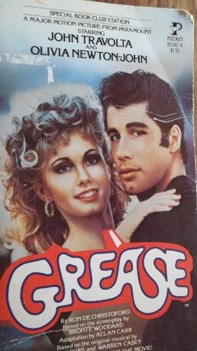 9780417037608: Grease: No. 1