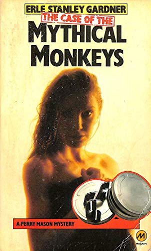9780417038209: The case of the mythical monkeys (A Perry Mason mystery)