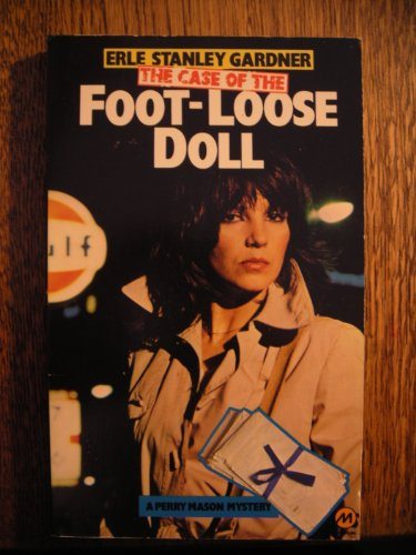 9780417038308: Case of the Foot-loose Doll