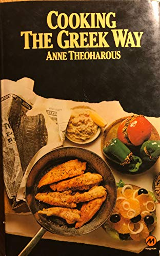 9780417038407: Cooking the Greek Way