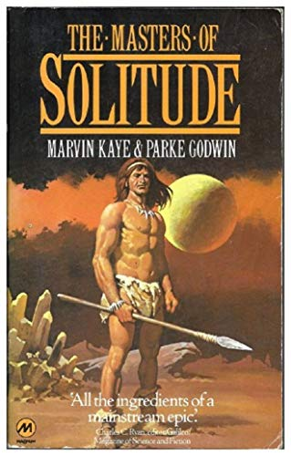9780417040806: Masters of Solitude