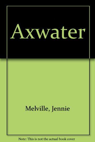 9780417041506: Axwater
