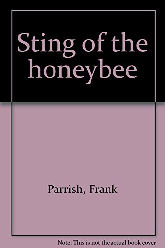 9780417042404: Sting of the honeybee