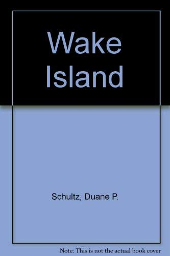 9780417042800: Wake Island