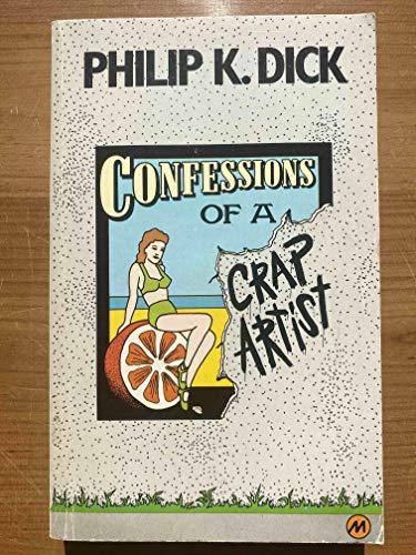 9780417042909: Confessions of a Crap Artist