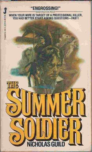 9780417043500: Summer Soldier