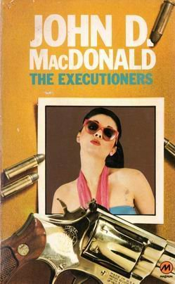 9780417043708: The Executioners