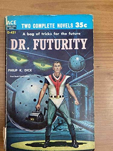 9780417046105: Dr. Futurity