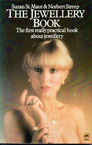 9780417047201: Jewellery Book (Magnum books)