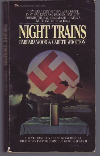 9780417047805: Night Trains