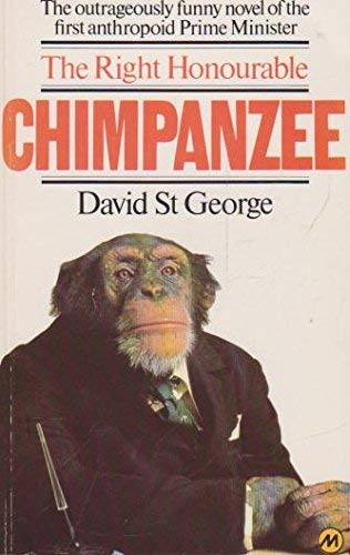 Image result for The Right Honourable Chimpanzee