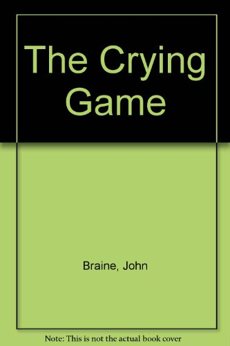 9780417049403: The Crying Game