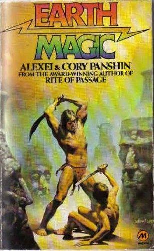 an analysis of rites of passage by alexei panshin