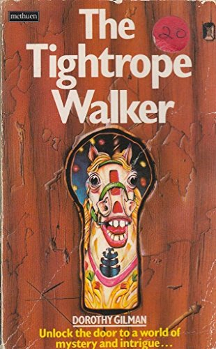 9780417054506: The tightrope walker