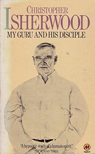 9780417055909: My Guru and His Disciple