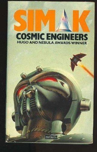 9780417057309: Cosmic Engineers
