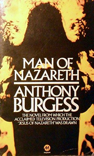 9780417058108: Man of Nazareth