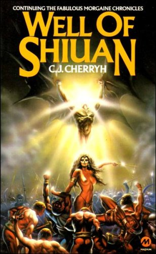 9780417059402: Well of Shiuan
