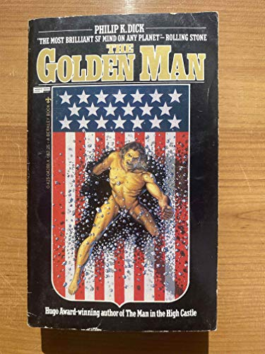 9780417062006: The Golden Man
