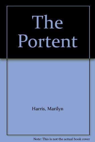 9780417069005: The Portent