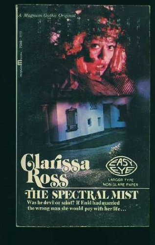 9780417753485: The Spectral Mist