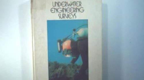 9780419113102: Underwater Engineering Surveys