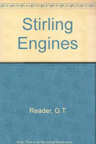 9780419124009: Stirling Engines