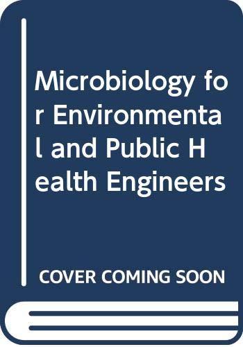 9780419127604: Microbiology Environmental & Pub C