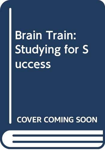9780419131007: BRAIN TRAIN CL