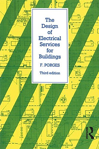 9780419145905: Design of Electrical Services for Buildings