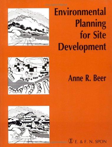 9780419153009: Environmental Planning for Site Development