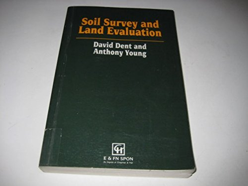 9780419159605: Soil Survey and Land Evaluation