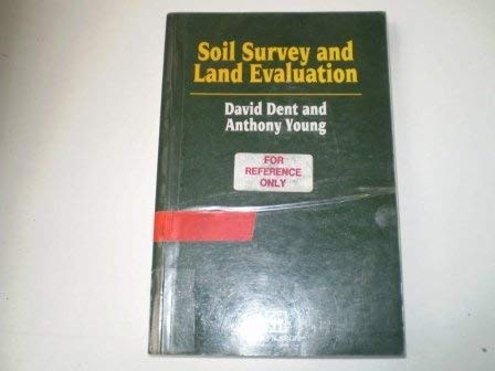 9780419159605: Soil Survey and Land Evaluation