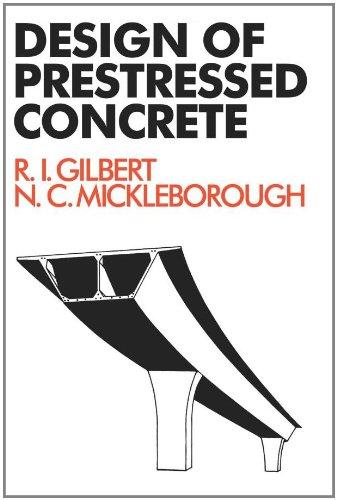 9780419161608: Design of Prestressed Concrete
