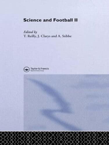 9780419178507: Science and Football II (Science & Football)