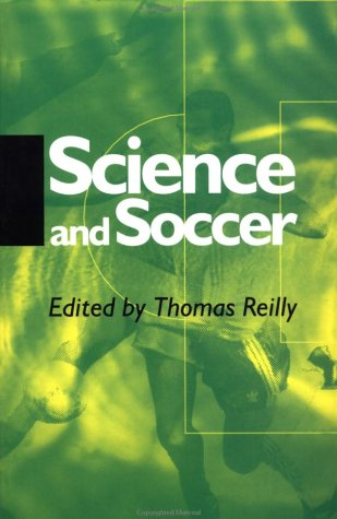 9780419188803: Science and Soccer
