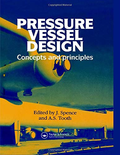 9780419190806: Pressure Vessel Design: Concepts and principles