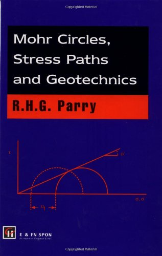 9780419192909: Mohr Circles, Stress Paths and Geotechnics