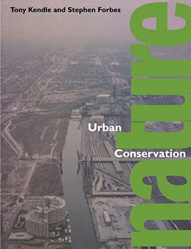 9780419193005: Urban Nature Conservation: Landscape Management in the Urban Countryside
